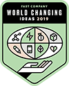 2020 World Changing Ideas